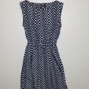 Feathers Dress | small